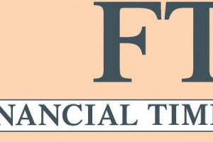 Featured in the Financial Times