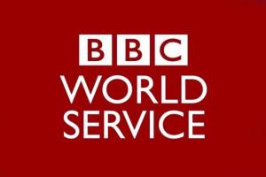 featured on BBC world service
