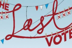 The Last Vote review