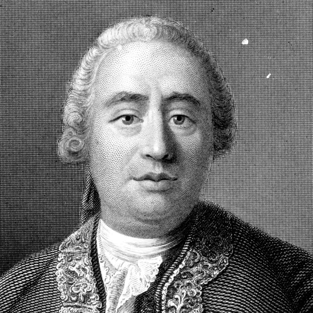 david humes philosophy essay David hume, who has been described as the most acute thinker in britain in the eighteenth century, was born in edinburgh his intellectual powers were recognised with the publication of his essays, moral and political in two volumes in 1741 and 1742.