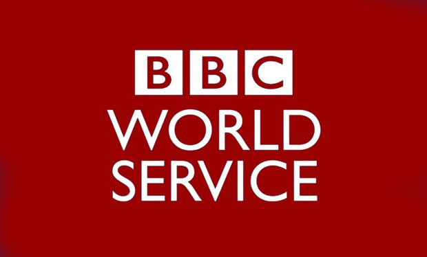 featured on BBC world service