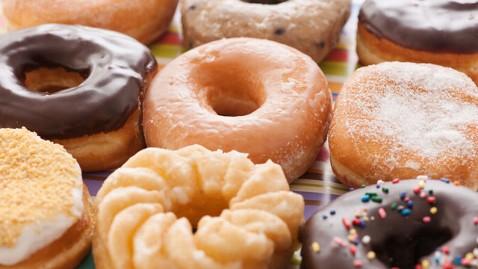 beyond doughnuts