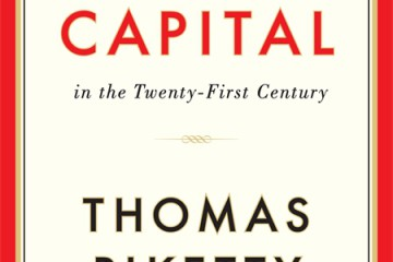 Capital in the Twenty First_Century Review